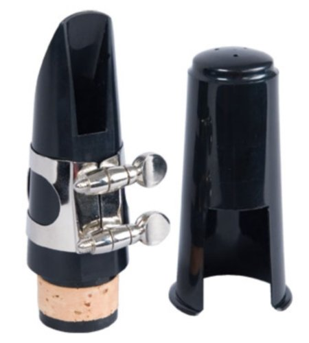 Palatino PW-201-C Clarinet Mouthpiece, used for sale  Delivered anywhere in USA