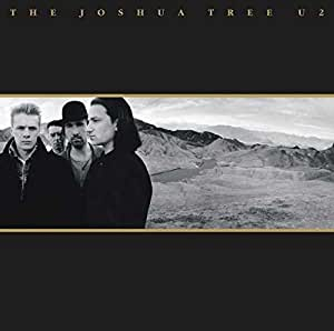 The Joshua Tree [Remastered]
