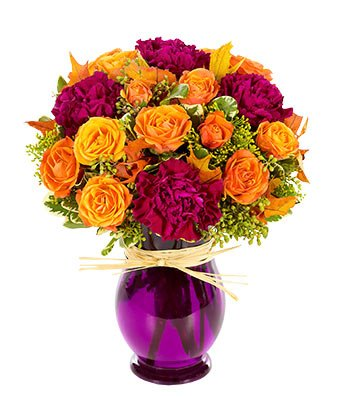 deepest sentiments bouquet halloween day flower delivery halloween day flower arrangements halloween day