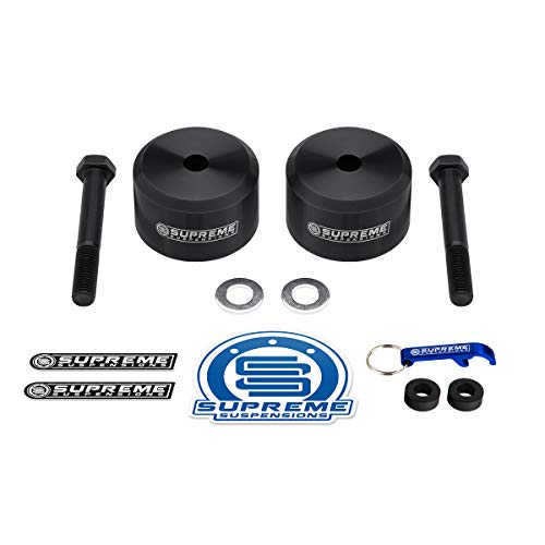 Supreme Suspensions - Ford F250 F350 [4WD] Leveling Kit 2