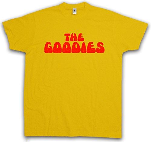 The Goodies T-shirt - S to XXXL