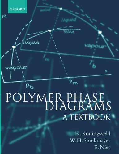 Polymer Phase Diagrams : A Textbook: A Textbook