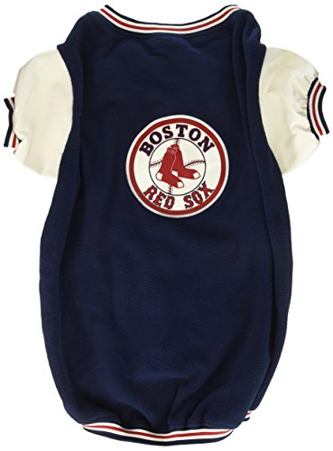 Boston Red Sox Leather Jacket - 9