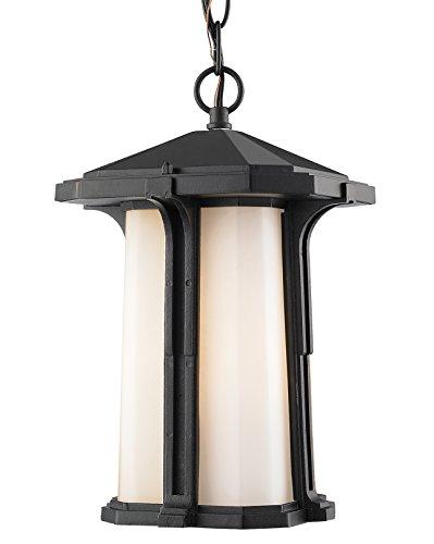 - 1-Light Outdoor Lantern