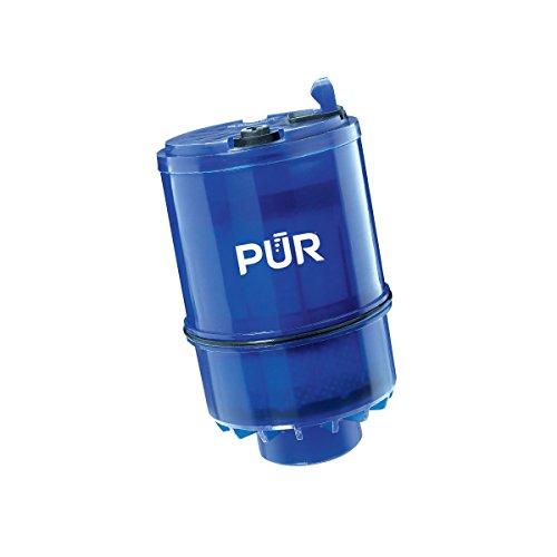 PUR RF-9999 MineralClear Faucet Replacement Water Filter Refill, 3-Quit