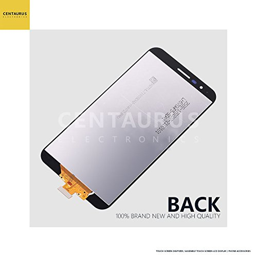 For LG Stylo 3 Plus MP450 TP450 M470 M470F PH3 Full LCD Display Touch Screen Digitizer Assembly Gray US by centaurus (Image #3)