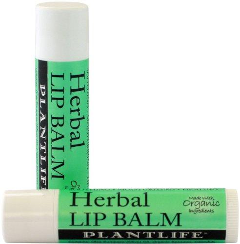 Antibacterial Lip Balm - 8