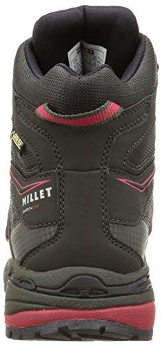 Millet Ld Switch Gtx - Calzado de zapatillas de senderismo para mujer gris