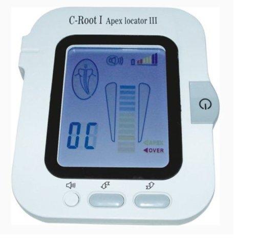 NSKI Dental C-ROOTI(III) Dentist LCD Apex Locator Root Canal Finder Endodontic Original