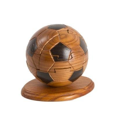 CHH Sports Soccer 3D Puzzle by CHH Flat River Group