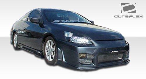 Honda Accord 4dr Fiberglass - 7