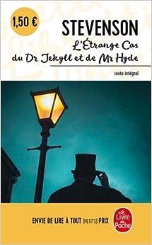 Létrange cas du docteur Jekyll et de Mr Hyde