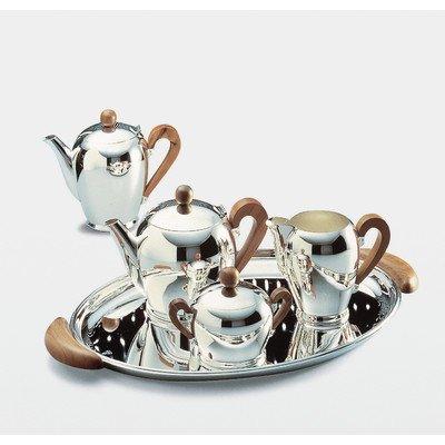 Amazon.com: Alessi Bombe Café & Juego De Té: Kitchen & Dining
