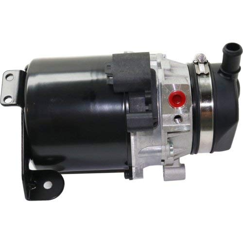 Power Steering Pump compatible with Cooper 02-08 4 Cyl 1.6L Eng.
