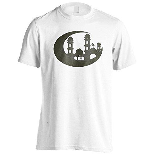 Neue Mubarak Feierkunst Herren T-Shirt l674m