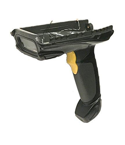 Symbol MC9090 MC9190 Replacement Bottom Shell & Trigger & Speaker - Bottom Housing Plastic Gun ()