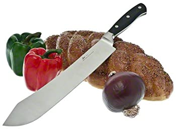 Update International High-Carbon Steel Butcher Knife