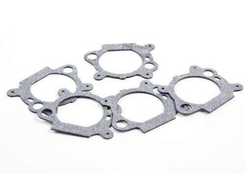 Briggs & Stratton 4156 Air Cleaner Gasket Contains 5 of 795629 (Air Stratton Cleaner)