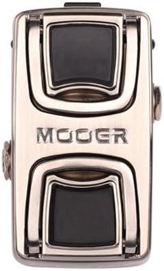 oxgrow (TM) 2016 Nueva Mooer leveline Pedal de volumen ...