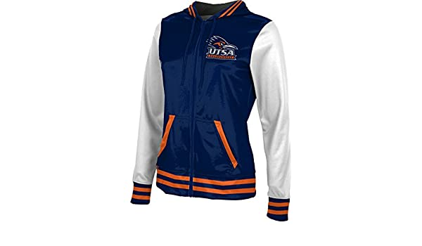 The University of Texas at San Antonio Girls Pullover Hoodie School Spirit Sweatshirt Letterman