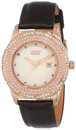 Citizen FE1113 03A Eco Drive Display Japanese