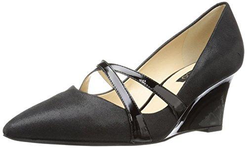 Ecco Escarpins Black Femme Belleair 51707black Noir ffnBTFrq