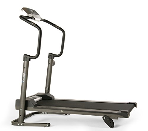Avari A450-261 Adjustable Height Treadmill Review