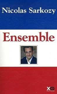 Ensemble par Nicolas Sarkozy