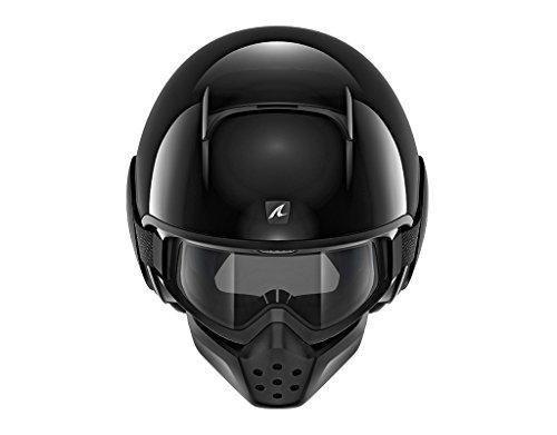 Blank Helmet - 6