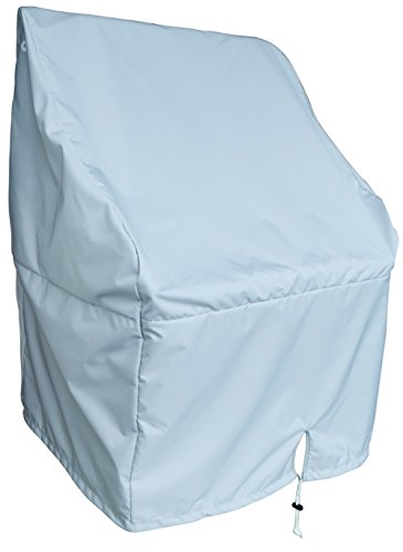 Leader Accessories Light Grey Waterproof Boat Center Console Cover