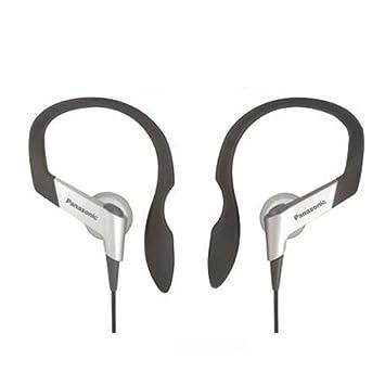 Panasonic RP-HS6E-S - Auriculares de clip, plateado (Versión ...