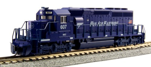 Kato USA Model Train Products 607 N EMD SD40-2 Early for sale  Delivered anywhere in USA