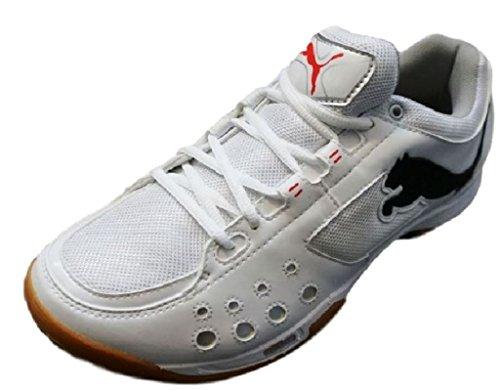 Puma Stoker Ii Sapatos Cat Gr Eur 44 Uk Salão 9,5 Sapatilha Sapatos Interiores, Ténis