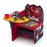 Best Delta Desk Toys - Spider-man Chair Desk hot new design for holidays Review