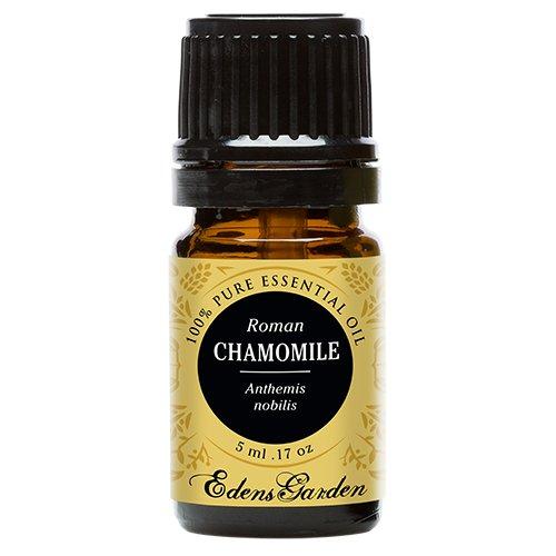 Chamomile (Roman) 100% Pure Therapeutic Grade Essential Oil by Edens Garden- 5 ml