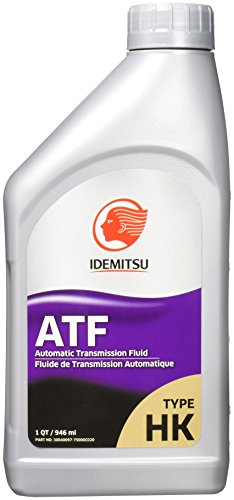 Idemitsu ATF Type HK (SP-III) Automatic Transmission Fluid for Hyundai/Kia - 1 Quart