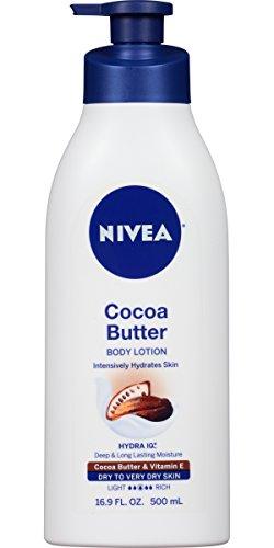 NIVEA Cocoa Butter Body Lotion 16.9 fl oz