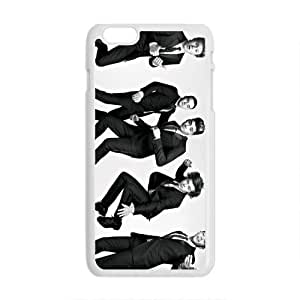 One Direction Brand New And Custom Hard Case Cover Protector For Iphone 6 Plus