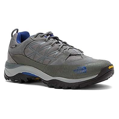 The North Face Storm WP Shoe Men's Sedona Sage Grey/Limoges Blue 13