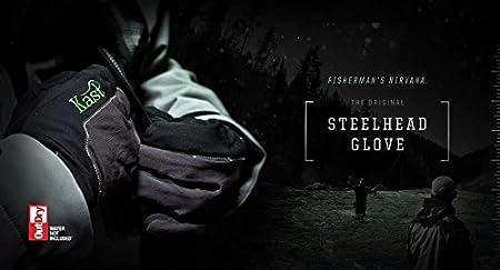 Game Pc Kast : Amazon kast steelhead gloves sports outdoors