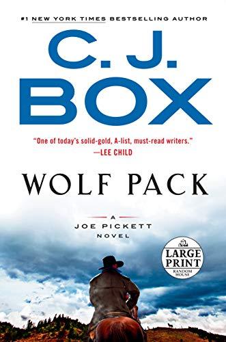 Wolf Pack (Random House Large Print)