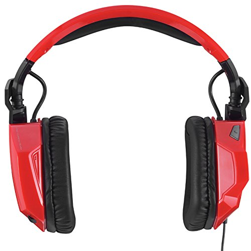 Mad Catz F R E Q 3 Headset Devices product image