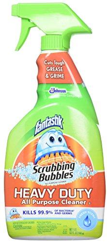 Fantastik® All-Purpose Cleaner, 32 oz.
