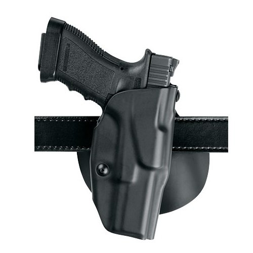 Safariland Model 6378-485-411 ALS Paddle Holster