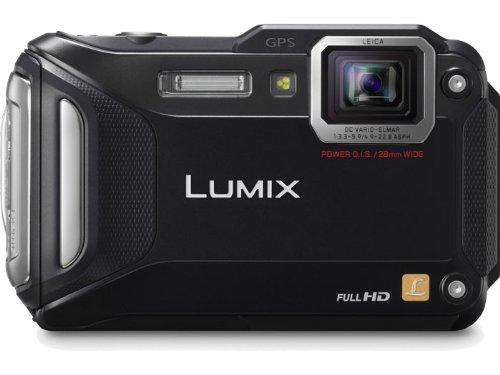 Panasonic 10 X Optical Zoom - 2