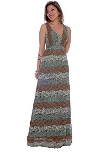 Vestido Luciana Verde (44)