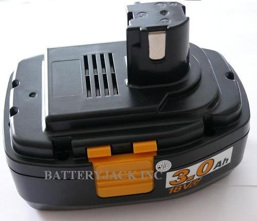 Powerextra 2 Pack High Capacity 3000mah Dewalt 12v