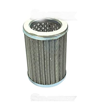 Amazon com: Sparex Hydraulic Pump Filter Massey Ferguson 135