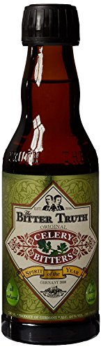 The Bitter Truth Celery 200ml (6.76oz)