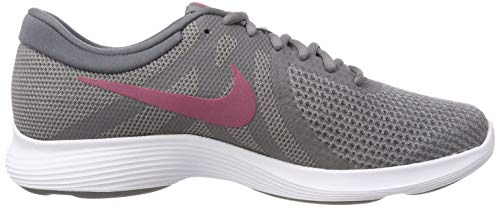 008 Gunsmoke Fitness Multicolore Nike Scarpe White Wine Revolution EU 4 Vintage da Grey Dark Uomo 0q1168BX